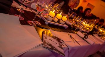 KING CONSULT - Supper Club, ZUQI, Telekom, Veranstaltung, Koordination, Event